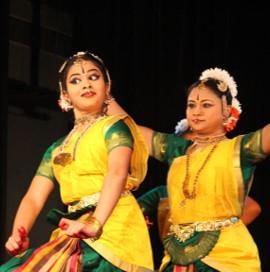 Bharathanatyam Classes